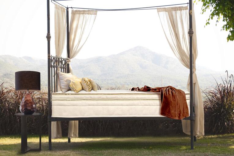 Concerto - Organic Luxury Pillowtop Mattress2