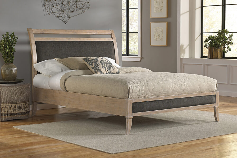 snoozzz organics: bed frames and platform beds