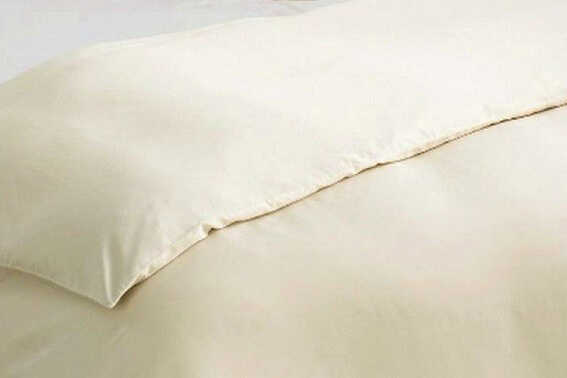 Bedding-ORGANIC EGYPTIAN COTTON SATEEN DUVET COVER_GotchaCovered