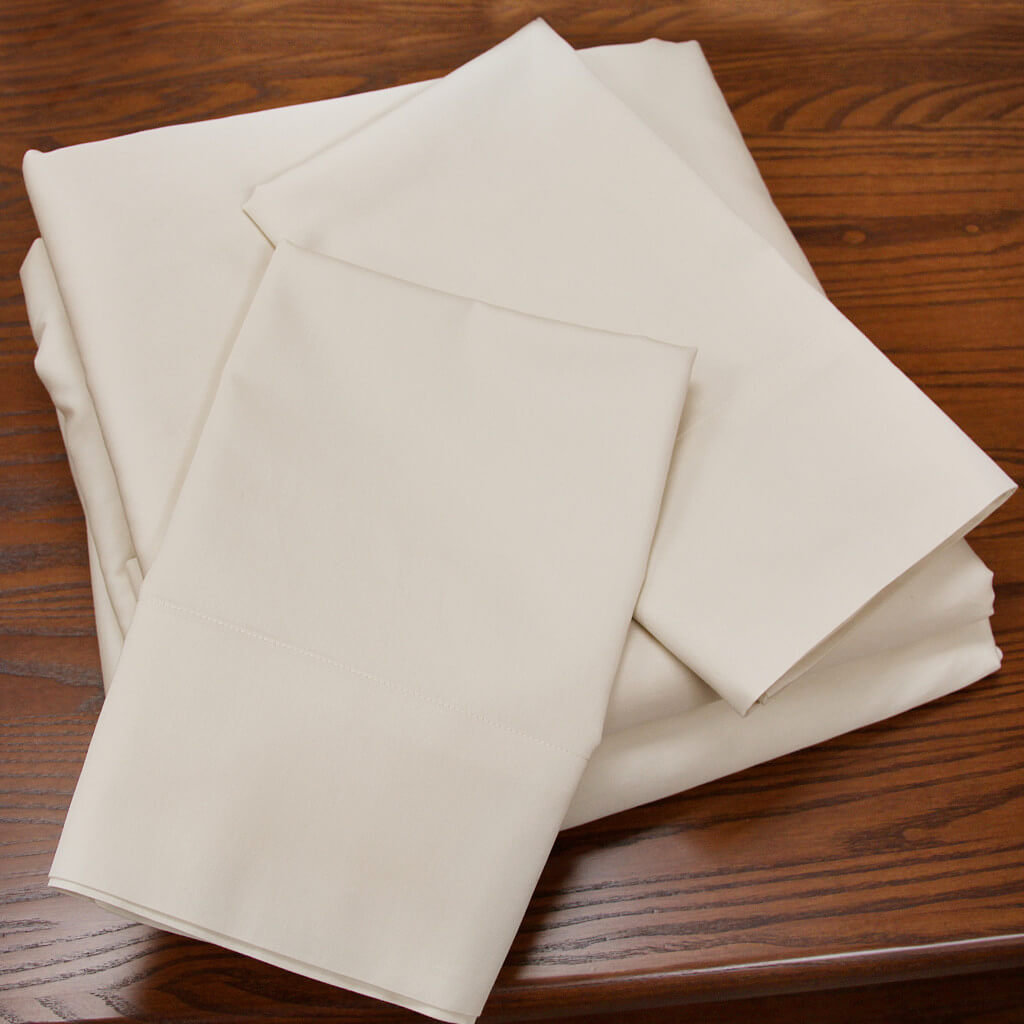 Pearl Organic Sheet Collection_OMI