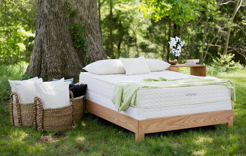 Savvy rest Serenity Mattress