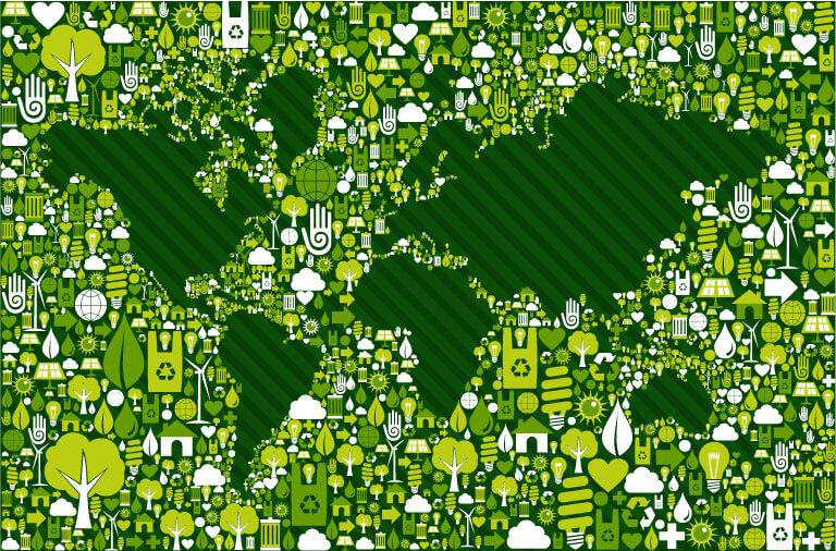 Planet Friendly Earth