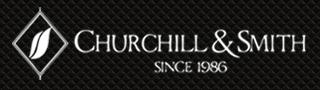 Churchill and Smith