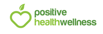 Positive Health Wellness Website Promotion
