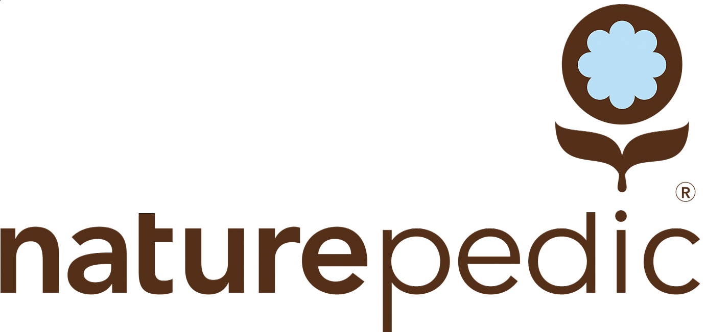 Naturepedic logo