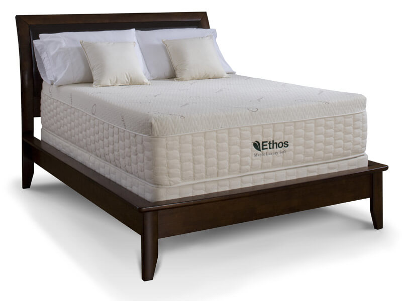 Dimond Mattress Ethos Natural